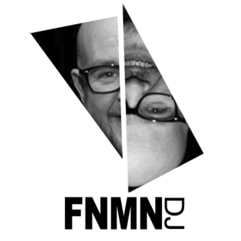 Fenómeno DJ (FNMN DJ) 1