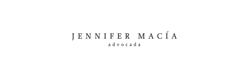 Jennifer Macía 1