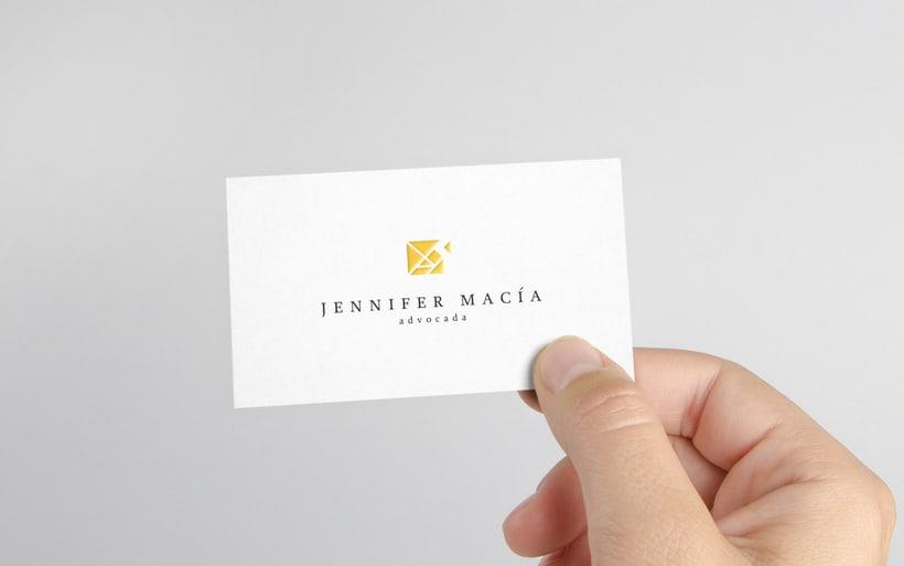 Jennifer Macía 7
