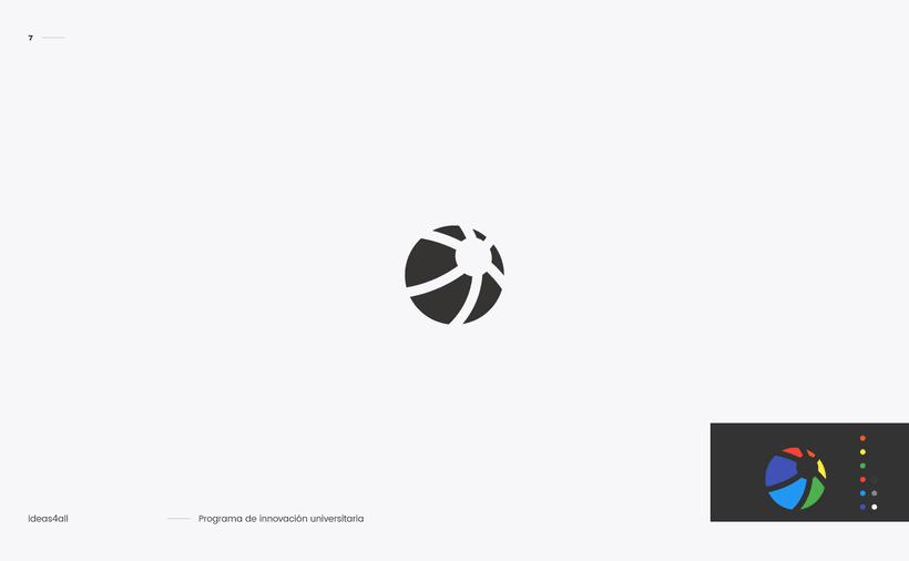 Logos y marcas. 6