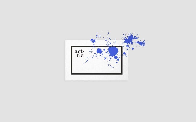 Art-tic (Identity) 5