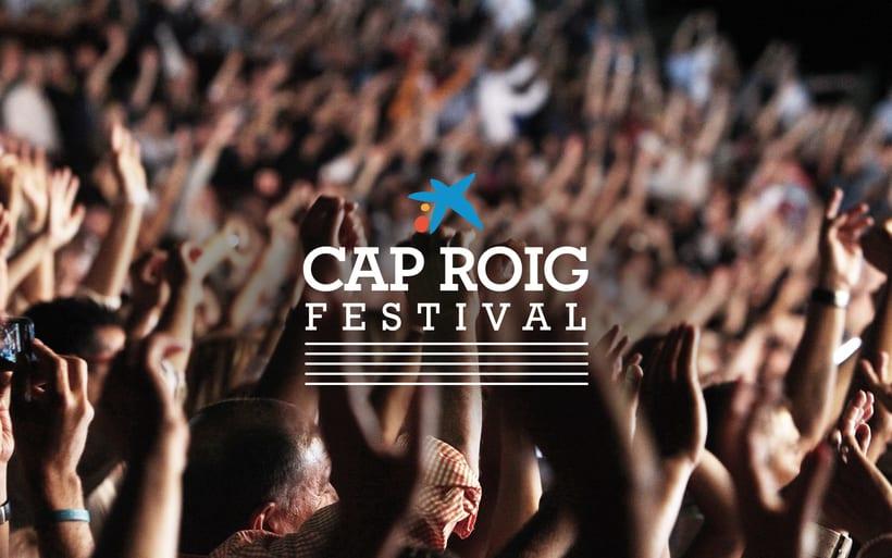 Cap Roig Festival 2
