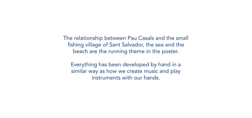 34è Festival internacional de música Pau Casals 2