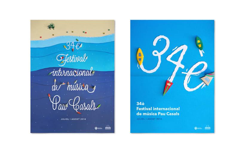 34è Festival internacional de música Pau Casals 3