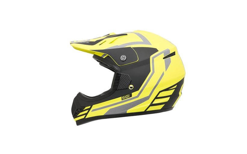 Sigi Helmets 2