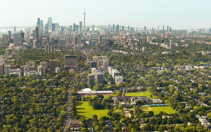 Upper Canada College 1