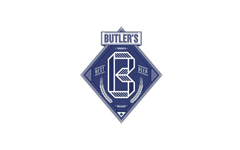 Butler's 3