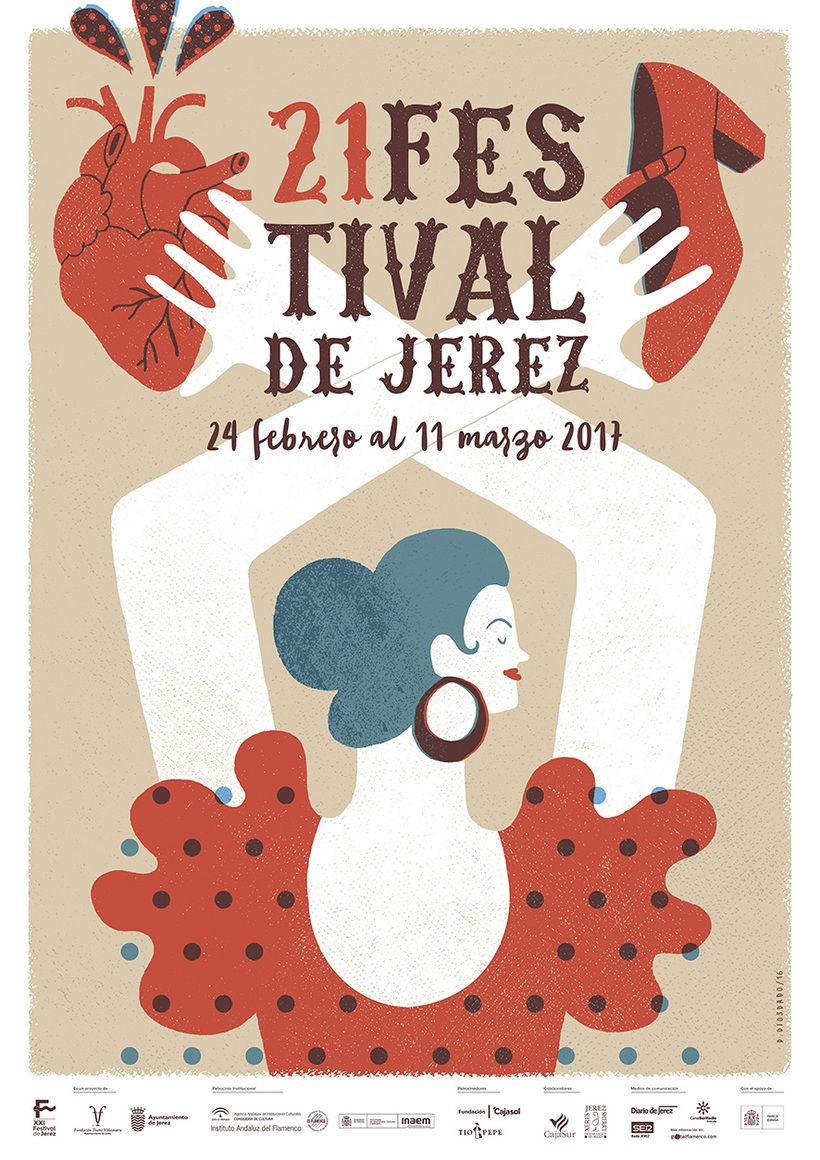 21 Festival de Jerez 0