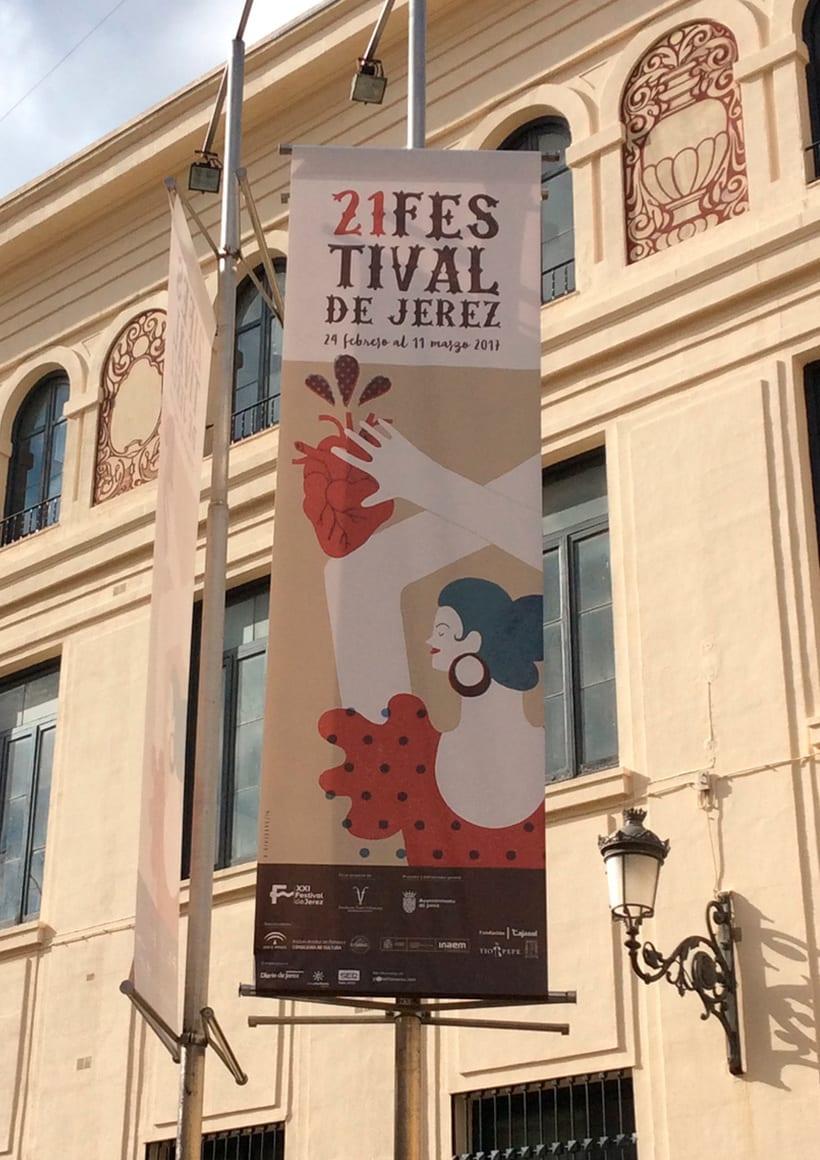 21 Festival de Jerez 1