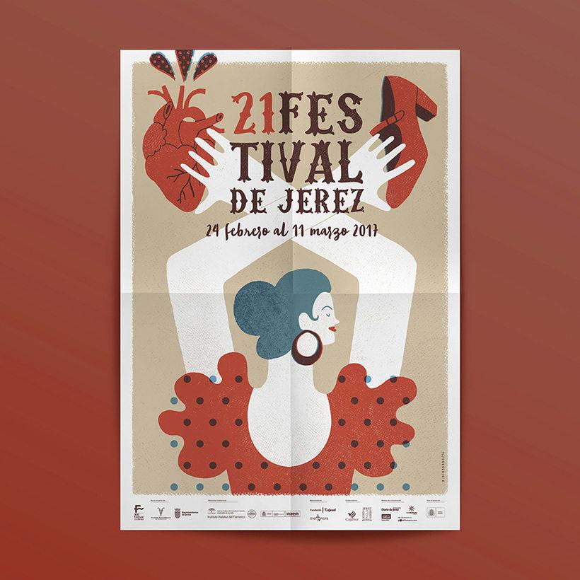 21 Festival de Jerez 4