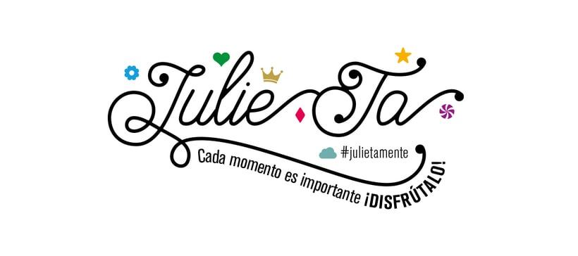 Julie Ta. Moda y complementos 0