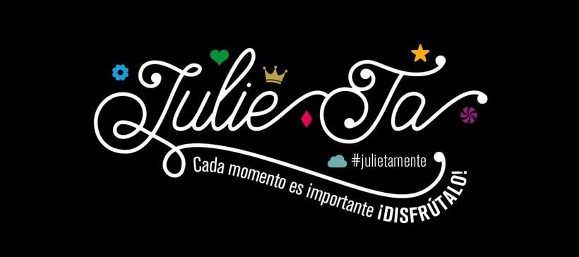 Julie Ta. Moda y complementos 1