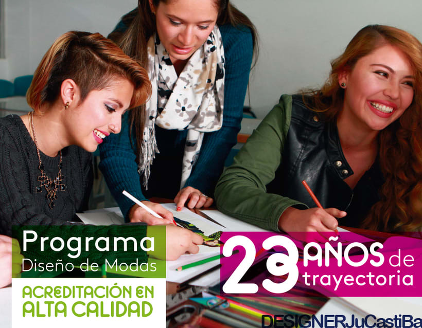 AREANDINA - DISEÑO - MARKETING 1