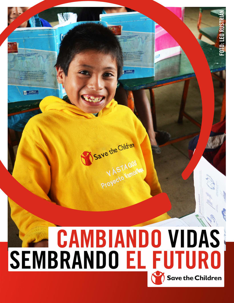 Save The Children Guatemala 1