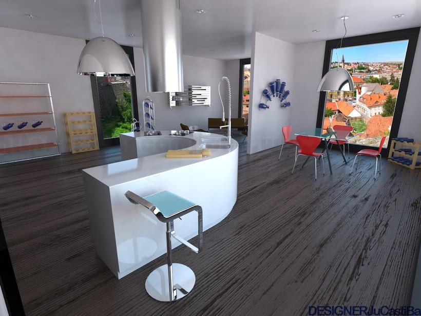 ARQUITECTURA 3D 4