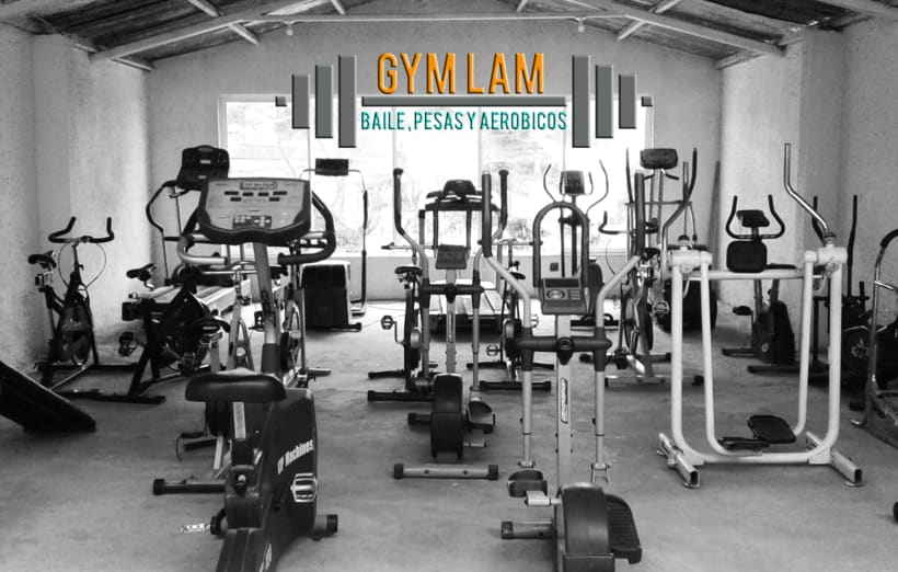 Gym Lam 0