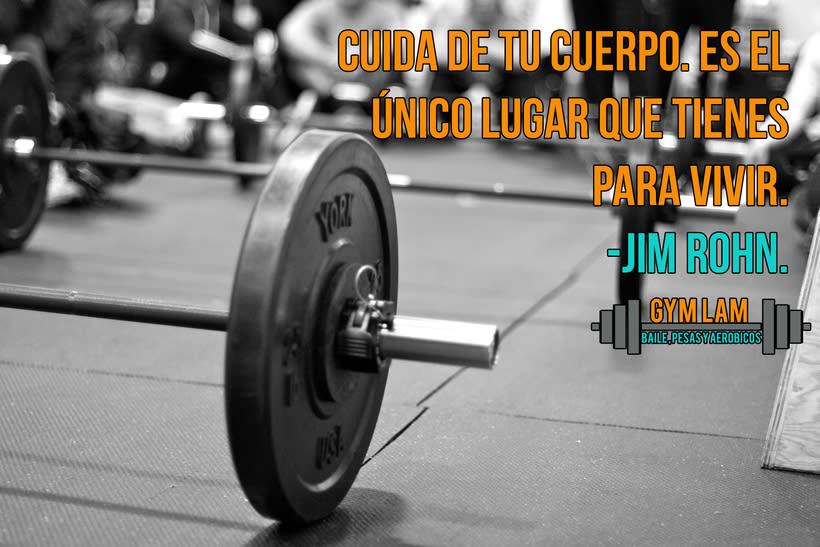 Gym Lam 1