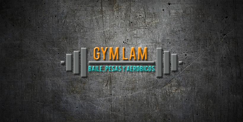 Gym Lam 2