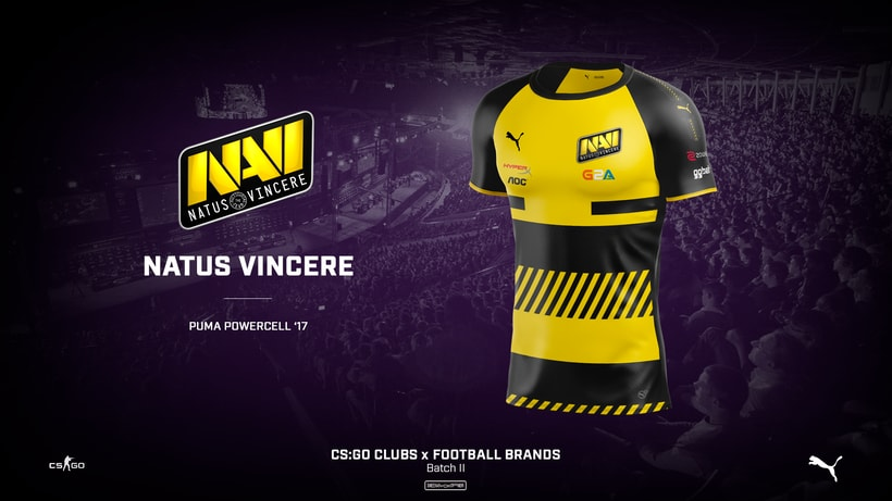 CS:GO CLUBS x FOOTBALL BRANDS | Batch II 7