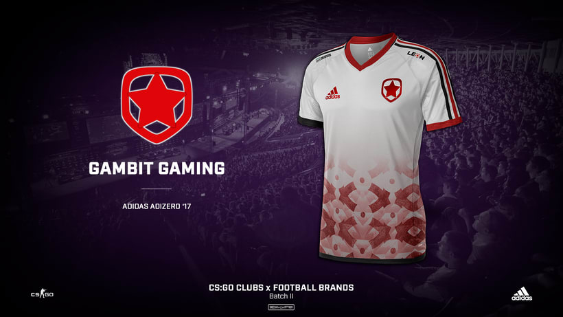 CS:GO CLUBS x FOOTBALL BRANDS | Batch II 9