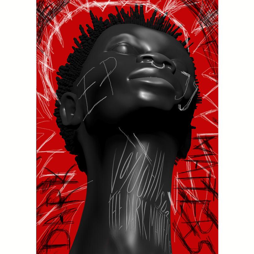 Jay Johnson — The Dark Matters EP 5