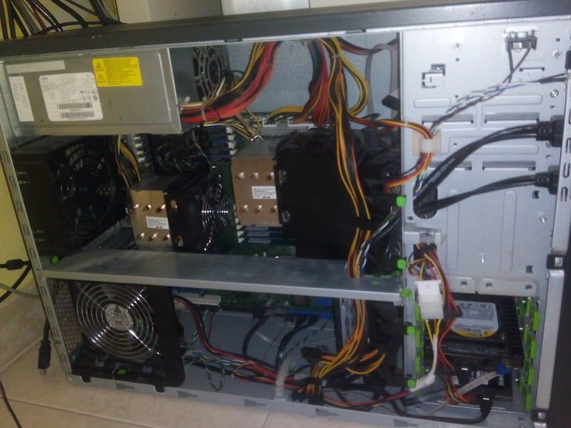Workstation 3d 2