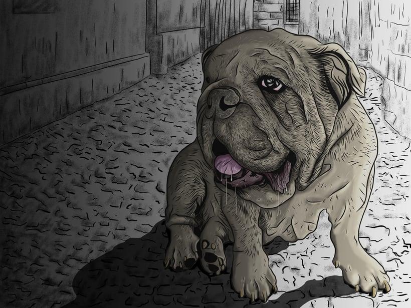 Bulldog -1