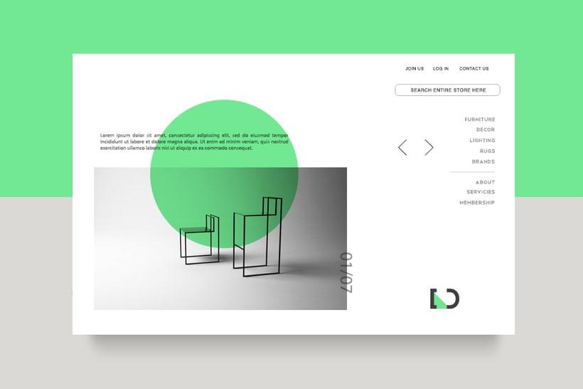 Dserverd Web Site 2
