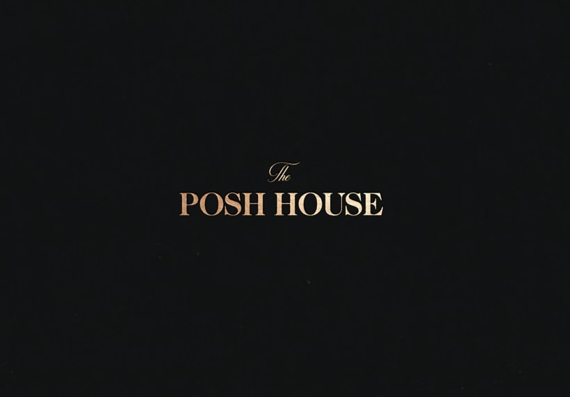 The Posh House 0