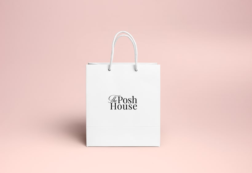 The Posh House 2