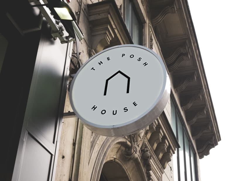 The Posh House 5