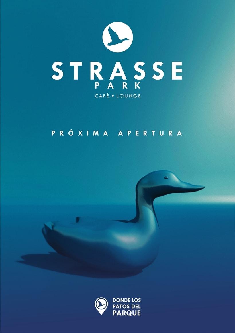 Identidad corporativa STRASSE PARK -1