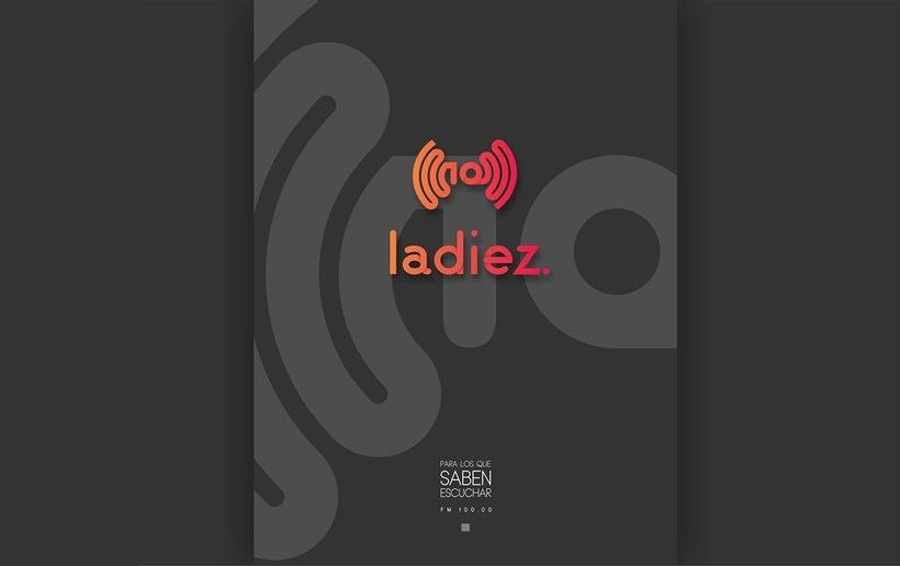 Ladiez RADIO 1