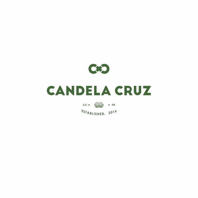 CANDELA CRUZ 1