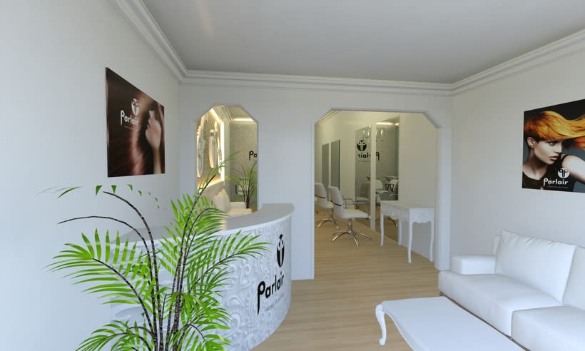 Parlair | Hairdressers & Beauty shop 5