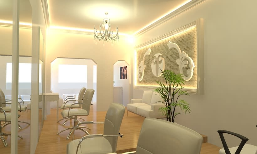Parlair | Hairdressers & Beauty shop 8