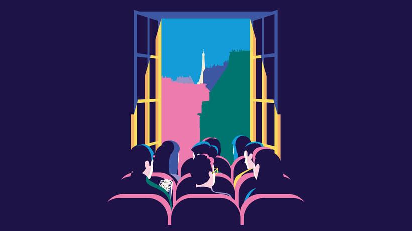 23 Festival de Cine Francés de Málaga 4