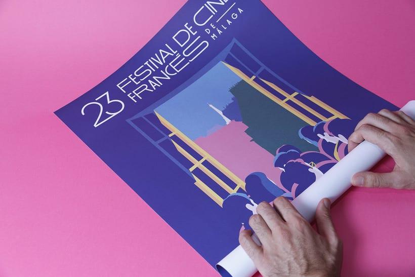 23 Festival de Cine Francés de Málaga 6