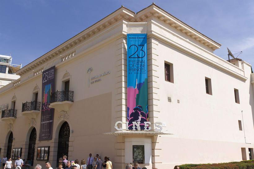 23 Festival de Cine Francés de Málaga 13