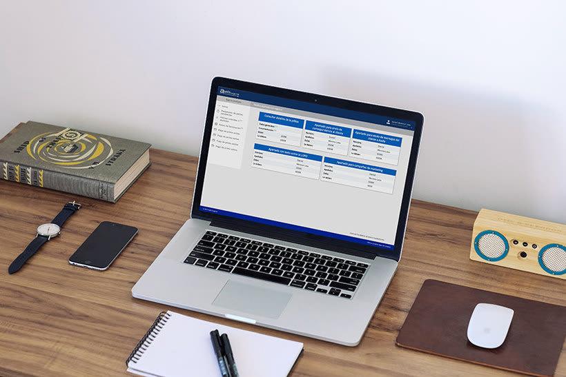 Sitios y proyectos web 2