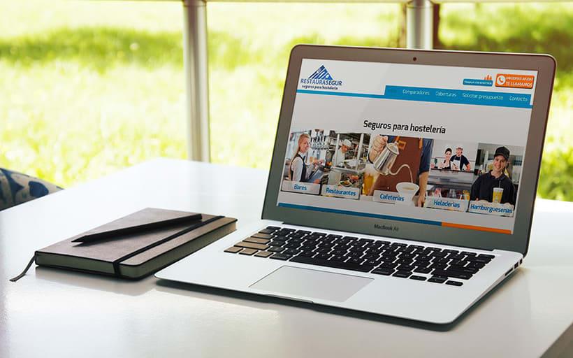 Sitios y proyectos web 4