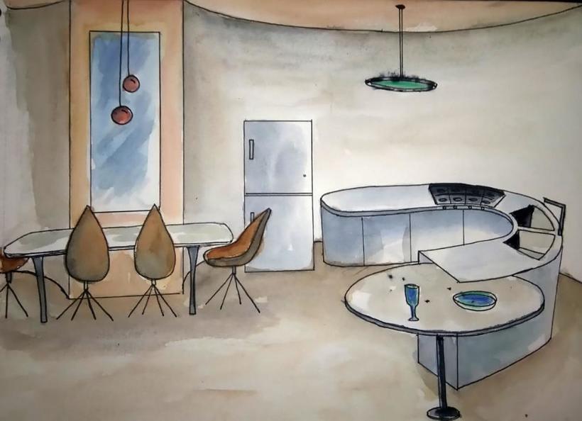 Interiores 1