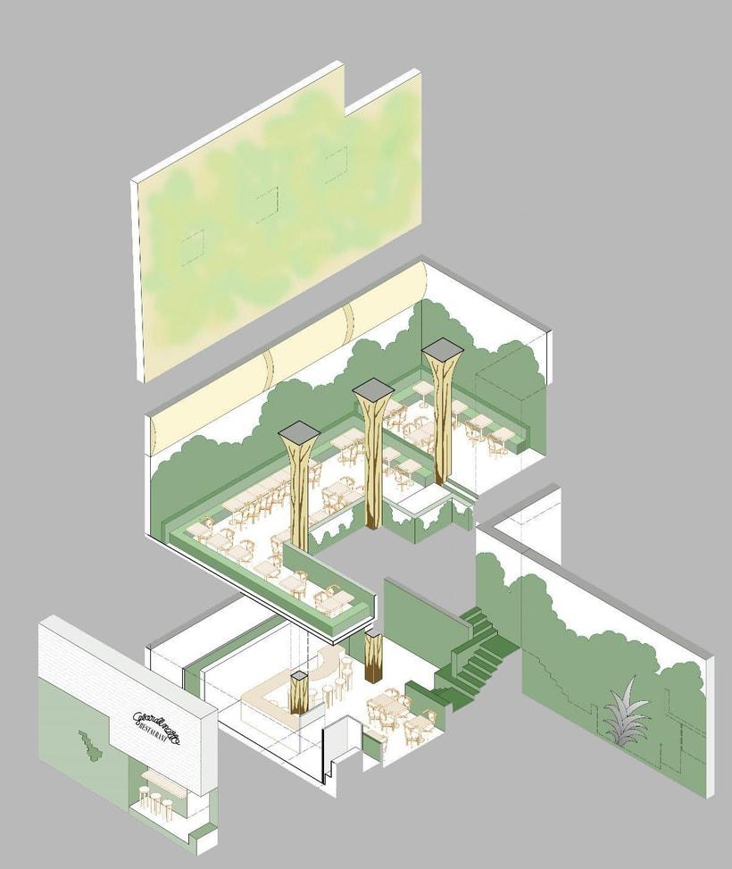 Isométrico il Giardinetto 0