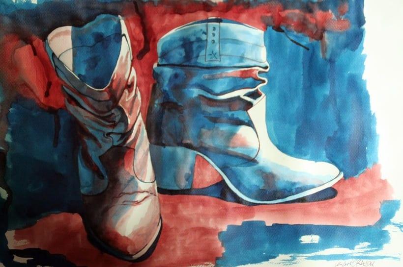 Zapatos -1
