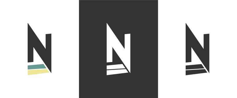 THE IONICS · Logo Design 7