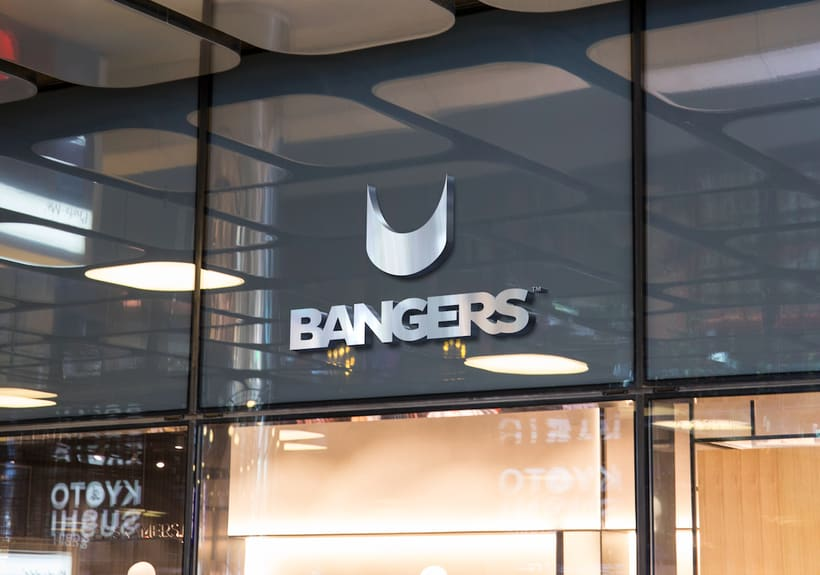 BANGERS · Branding 5