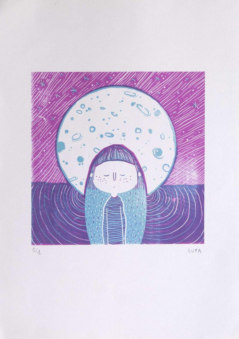 Ilustración de Suite Bergamasque: Clair De Lune, No. 3 1
