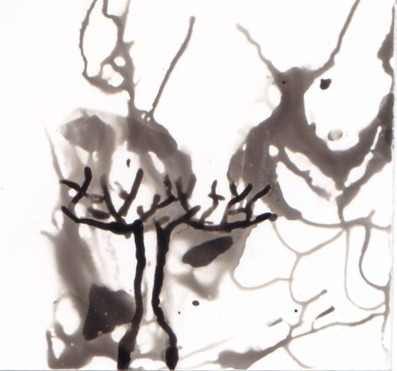 Análogo abstracto  0