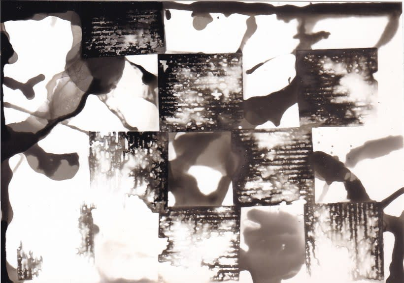 Análogo abstracto  6