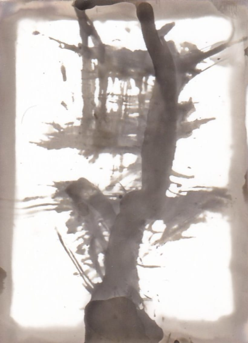 Análogo abstracto  9